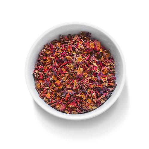 Chá de Rosas 25g LQ V