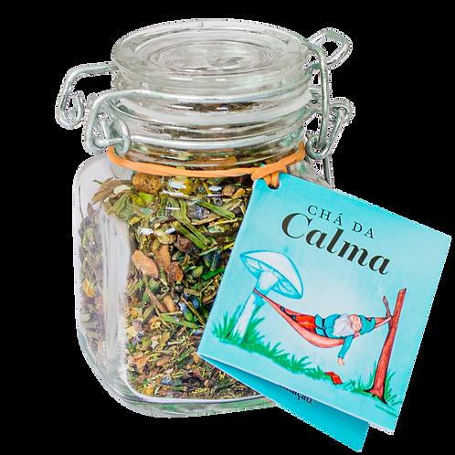 Chá da Calma 21g Compotinha