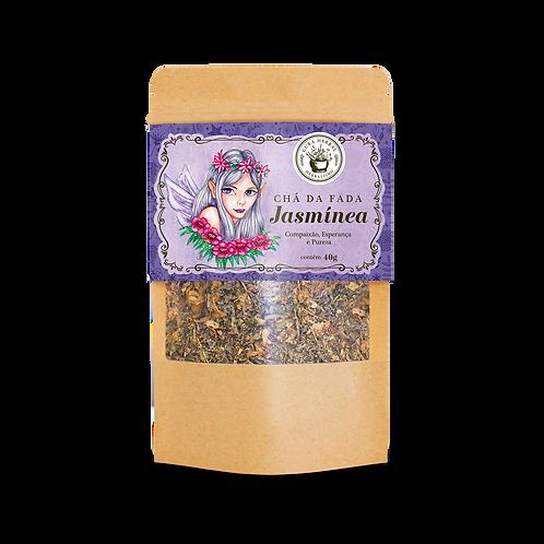Chá da Fada Jasmínea 40g Pacotinho