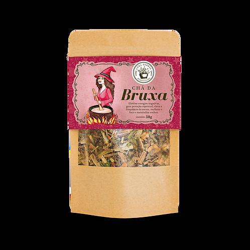 Chá da Bruxa 50g Pacotinho