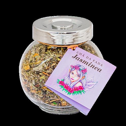 Chá da Fada Jasmínea 20g Prateado V