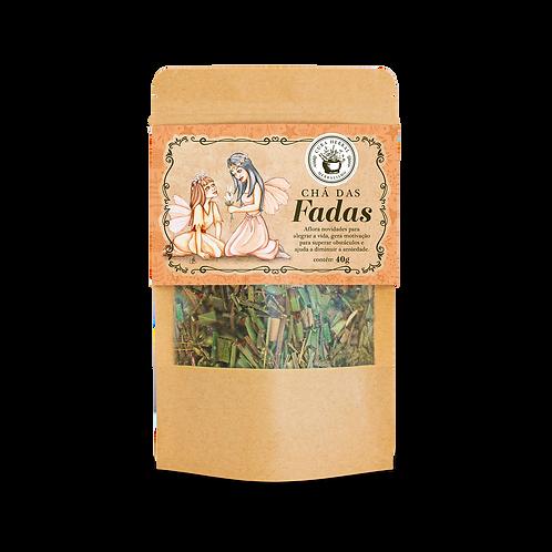 Chá das Fadas 40g Pacotinho V