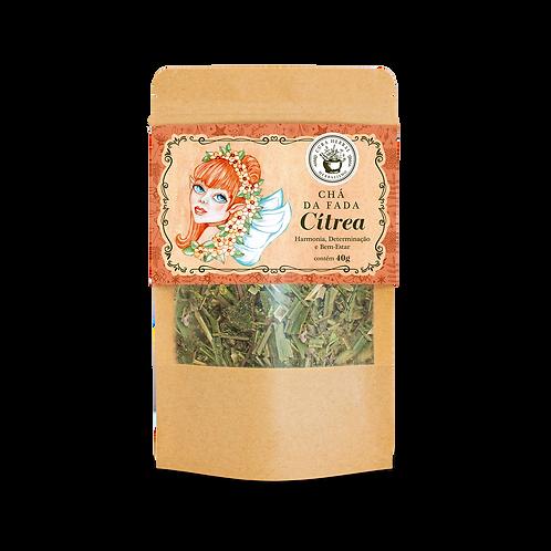 Chá da Fada Cítrea 40g Pacotinho