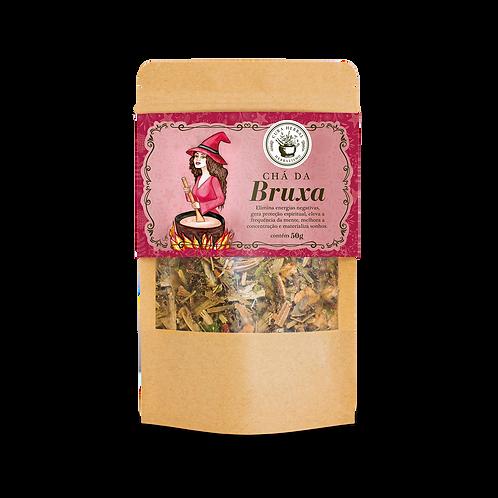 Chá da Bruxa 50g Pacotinho V