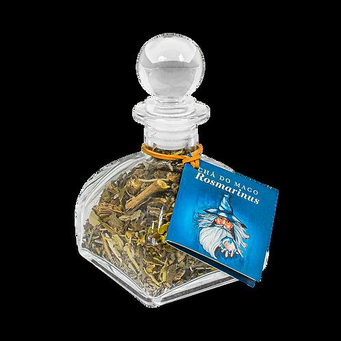 Chá do Mago Rosmarinus 20g GQ