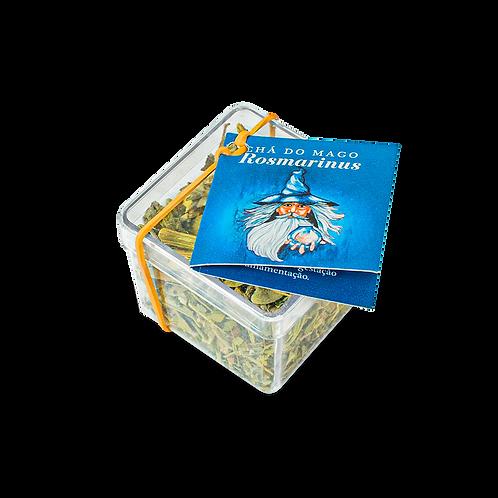 Chá do Mago Rosmarinus 13g Pocket