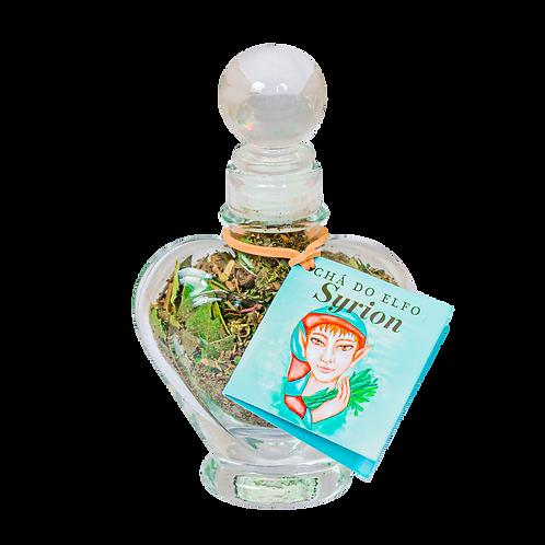 Chá do Elfo Syrion 15g Coração