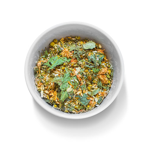 Chá do Aconchego 100g Granel