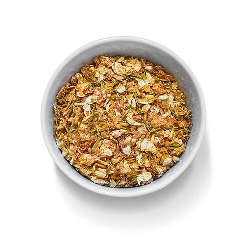 Chá de Jasmim 100g Granel