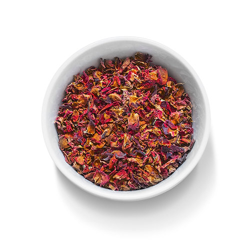 Chá de Rosas 25g LR V