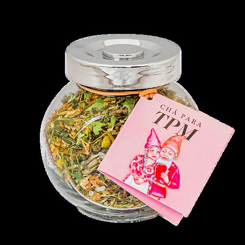 Chá para TPM 20g Prateado V