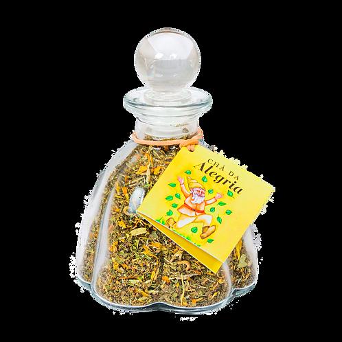 Chá da Alegria 35g Flor V