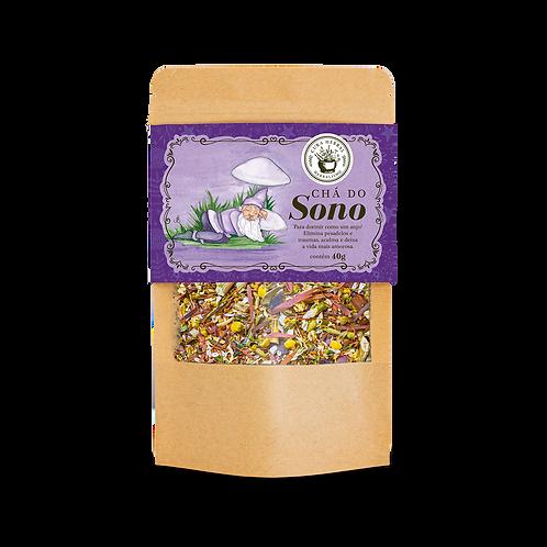 Chá do Sono 40g Pacotinho