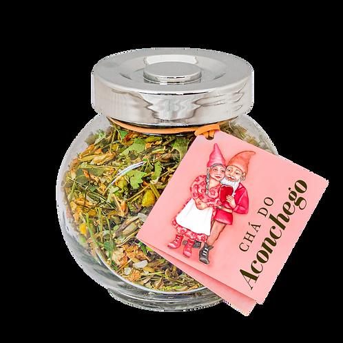 Chá do Aconchego 34g Prateado