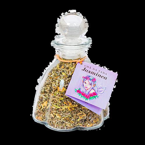 Chá da Fada Jasmínea 35g Flor V