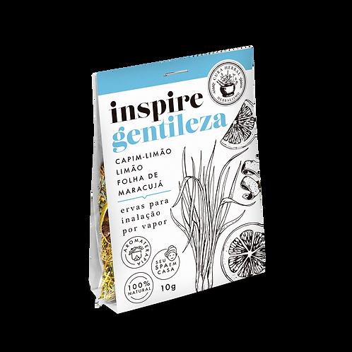Inspire Gentileza Sachê 10g