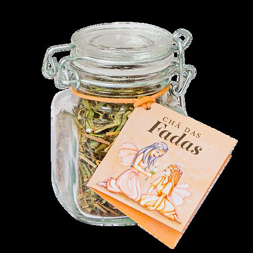 Chá das Fadas 17g Compotinha