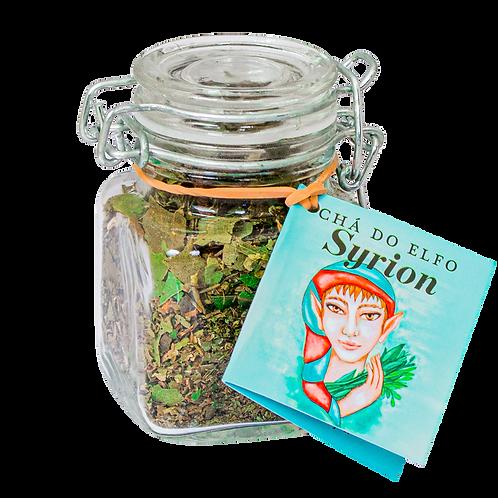 Chá do Elfo Syrion 23g Compotinha