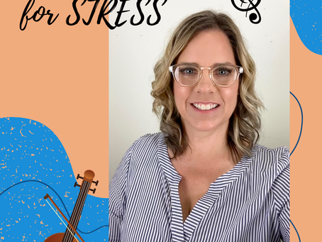 Signs of stress checklist & 9 ways to help your child build stress resilience