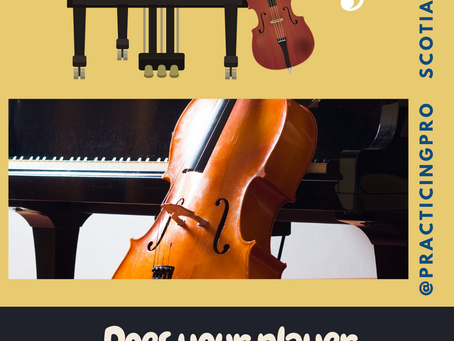 Does Your Player Have Time to Play Two Instruments?