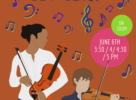 Saturday Fiddle and Step Dance Concerts