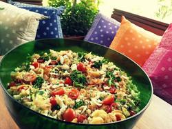 Salada Crocante de Arroz com bacalhau e cebola empanada.jpg