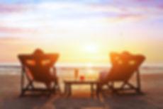 couple-enjoy-luxury-sunset-beach-happy-s