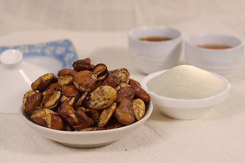 蠶豆酥-原味