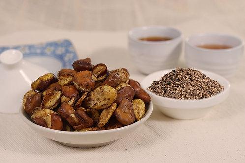 蠶豆酥-黑胡椒