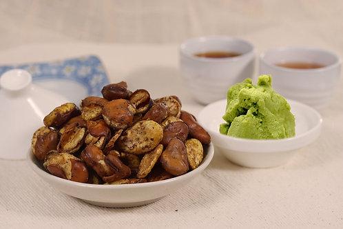 蠶豆酥-芥末