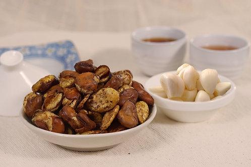 蠶豆酥-蒜頭