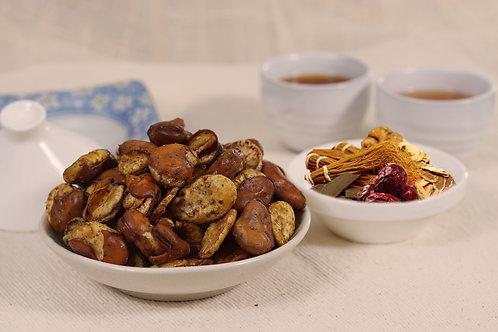 蠶豆酥-藥膳