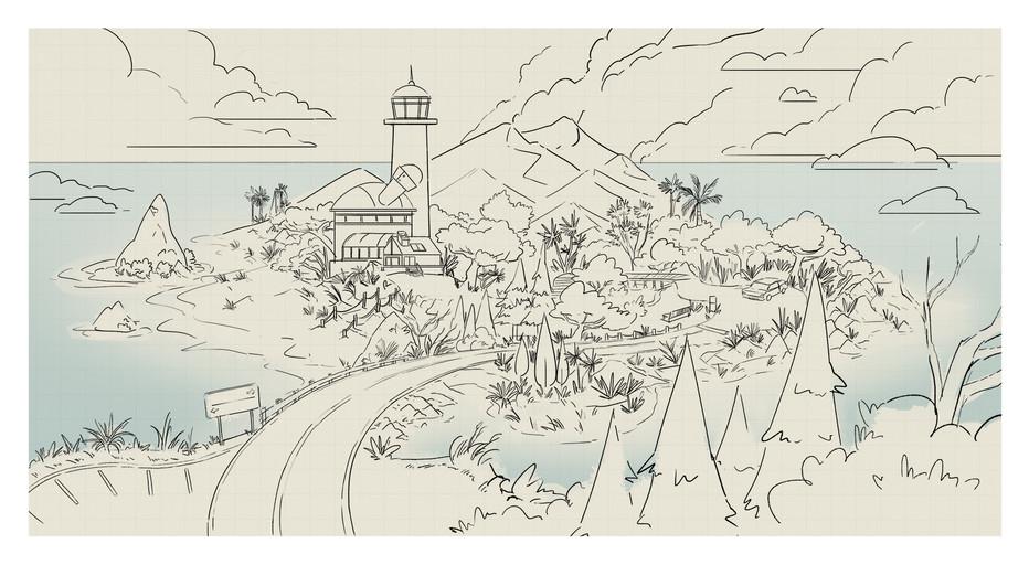 Frinkelstein Lab Island.jpg