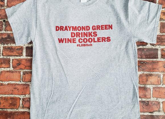 DRAYMOND DRINKS WINE COOLERS