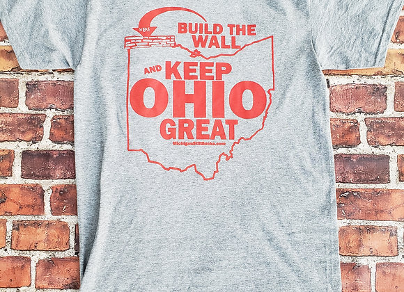 KEEP OHIO GREAT!