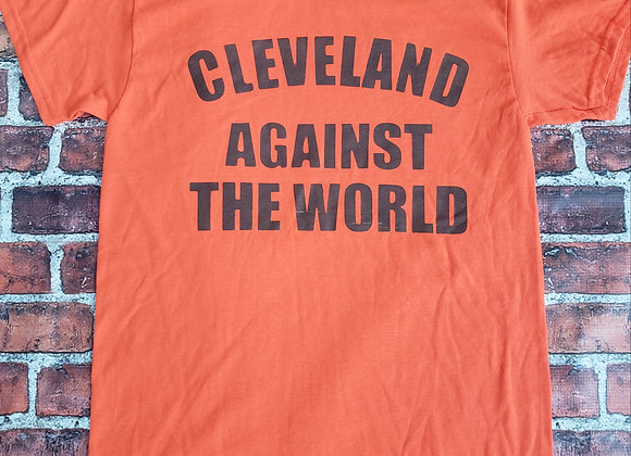 CLEVELAND AGAINST THE WORLD(B&O)