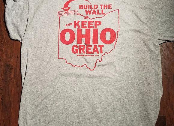 KEEP OHIO GREAT!