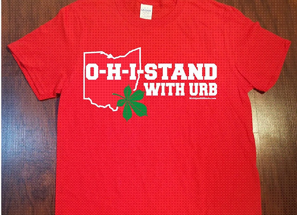 O-H-I-Stand With Urb