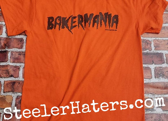 BAKERMANIA! (ORANGE)