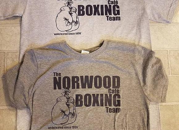 Norwood Boxing
