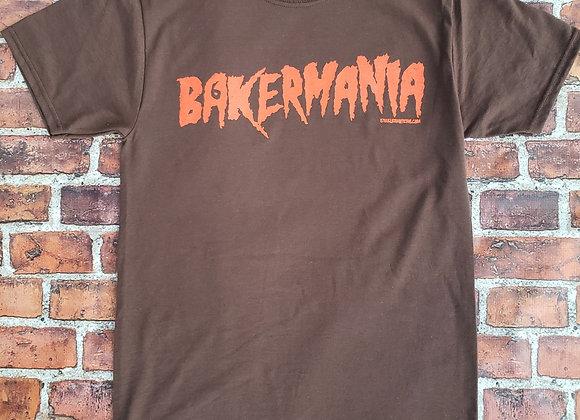 BAKERMANIA! BROWN