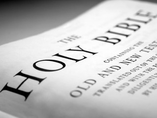 To Preach or Not to Preach: That is the Question.