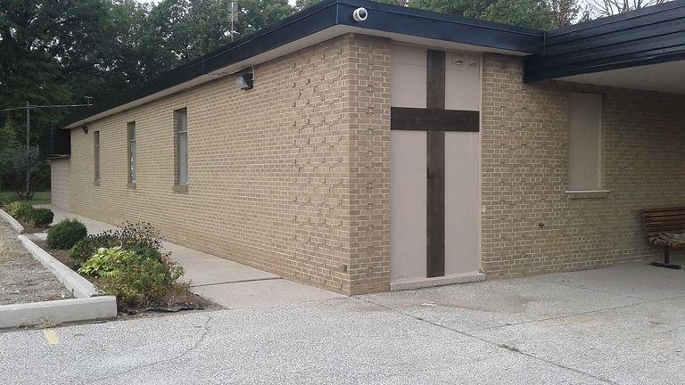 The Gathering Church, Windsor Ontario, Garth Leno
