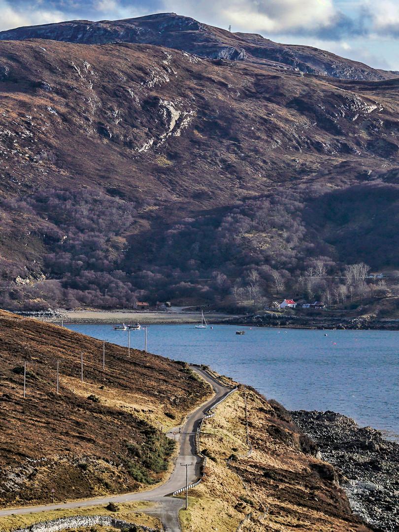 Scotland - North Coast