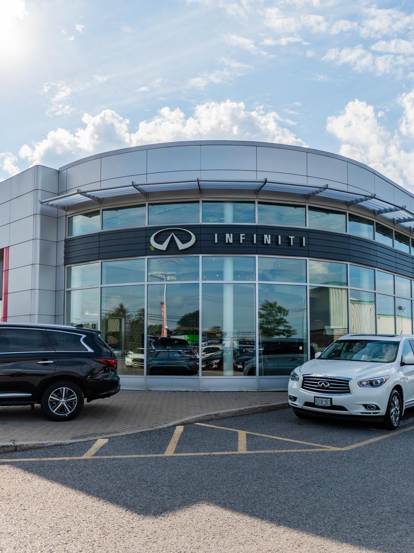Myers Ottawa Nissan