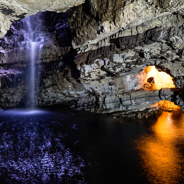 Scotland Cave - North Coast