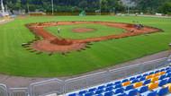 Choceň - Revitalizace baseballového areálu