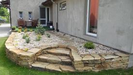 Práce s kamenem