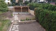 Rodinná zahrada Praha