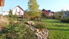 Rodinná zahrada Choceň